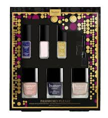 beauty news christmas 2015 at sephora u2013 ciate nails inc butter
