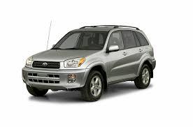 2002 toyota rav4 new car test drive