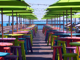 Oceanside Cafe Panoramic Peel And Waterfront Dining In Key West 9 Great Spots Eater Miami