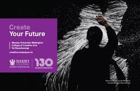 visual communication design massey foundry creative celebrating 130 years of creative arts