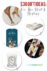 gift ideas for the host or hostess life on virginia street