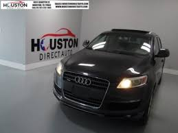 audi for sale houston and used audi in houston tx auto com
