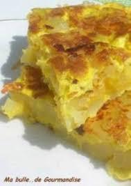 cuisiner pomme de terre nouvelle omelette aux pommes de terre nouvelles
