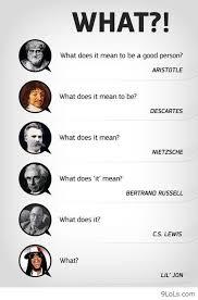 Philosophical Memes - funny philosophical memes memes pics 2018