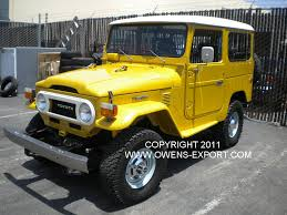mitsubishi jeep for sale owens export service vehicles parts u0026 surplus electronics 818 772 0806