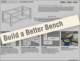 137 best workshop workbench images on pinterest woodworking