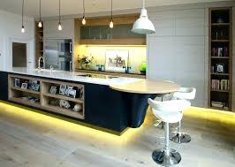ruban led pour cuisine ruban led cuisine comment installer un ruban led dans la cuisine