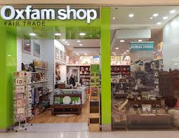 oxfam shop in canberra location