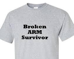 broken arm get well etsy