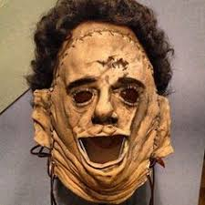leatherface mask of the leatherface mask tommy2 with morarre