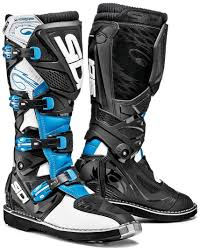 boys motocross boots sidi crossfire 2 srs motocross boots sidi cross yellow white
