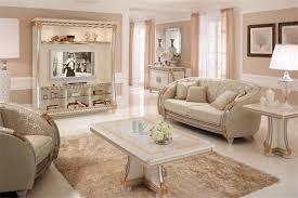 venezianisches möbelparadies klassischce wohnzimmer - Versace Wohnzimmer