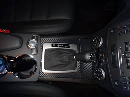 Car Interior Carbon Fiber Vinyl Carbon Fiber Vinyl Wrap Of Interior Trim Mbworld Org Forums