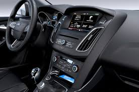 volvo hatchback interior 2015 ford focus titanium hatchback review