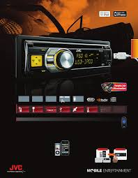 jvc cd player kd r600 pdf specification sheet free download u0026 preview