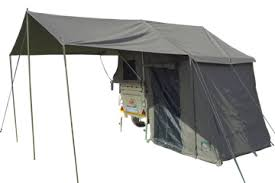 Tent Awning Trailer Tents