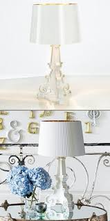 Ideas For Kartell Bourgie L Design Bourgie Caign And Detail