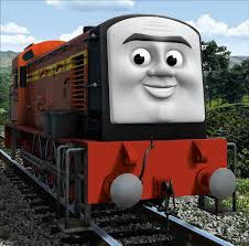 Norman Thomas Tank Engine Wikia Fandom Powered Wikia