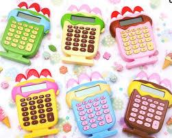 papeterie de bureau calculatrice glace papeterie bureau desk calculatrice