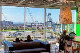 Ikea Furniture Store by Ikea Restaurant Cafeteria Review Business Insider