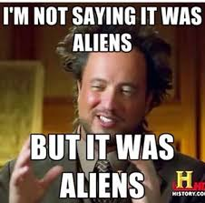 Ancient Aliens Meme Guy - jenny toste on twitter love this meme ancientaliens