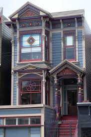 Victorian House San Francisco by 551 Best Colorful Victorian Houses From San Francisco And