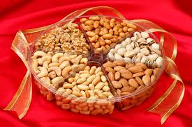 nut baskets 6 section gourmet nut assortment gift tray from nuts in bulk nut