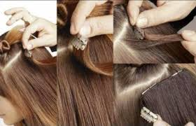 hair clip extensions zara wigs premium quality human hair clip on clip in hair