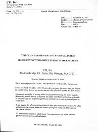 Attorney Debt Collection Letter by Help Ca Attempt To Collect A Debt