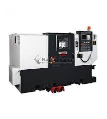 jual mesin bubut cnc feeler ftc 10 lengkap dengan harga