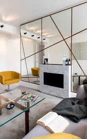 geometric lines and yacht like touches the new interior design