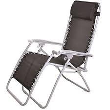 Reclinable Chair Textoline Reclining Garden Chair Co Uk Garden Outdoors