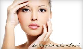 la mirage hair nail and skin salon in arlington massachusetts