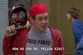 how do you do fellow kids u0027 has become the u0027how do you do fellow