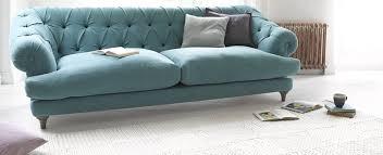 blue velvet chesterfield sofa bed www energywarden net