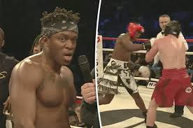 Challenge Ksi Ksi V Joe Weller Ferdinand Called Out For Next Fight After