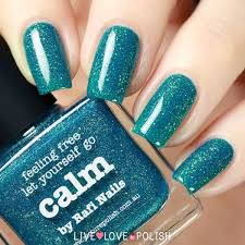 picture polish calm nail polish nails u0026 nail art pinterest