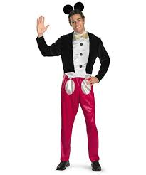 mens costume mickey mouse disney costume men disney costumes