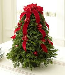 traditional balsam tabletop tree free shipping at l l bean