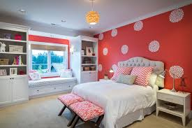 Girls Bedroom Accent Wall Fun Ideas For A Teenage U0027s Bedroom Decor 16535 Bedroom Ideas