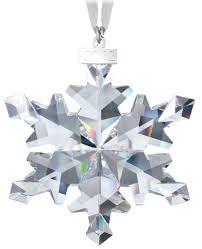 swarovski ornament annual edition 2012 large version