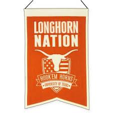buy longhorns from bed bath beyond
