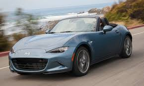mazda america 2016 mazda mx 5 miata first drive review autonxt