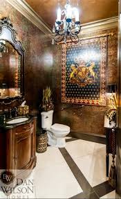 Spanish Style Bathroom by Old World Mediterranean Italian Spanish U0026 Tuscan Homes U0026 Decor