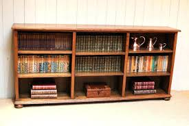 Wide Bookcase With Doors Wide Bookshelf Lg And Wide Black Bookcase Letsreach Co
