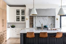 kitchen cabinet color trend for 2021 36 home design trends ready for takeoff in 2021