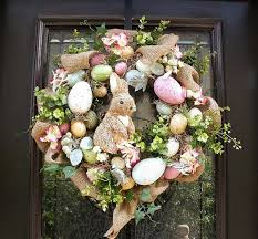 easter bunny wreath 26 best easter wreath ideas and designs for 2018