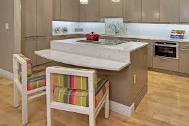 Kitchen Island Bar Height 7 Kitchen Island Design Ideas To Whet Your Appetite Mosby