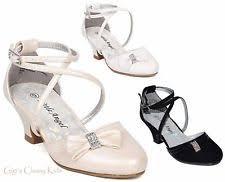 dress shoes for girls ebay