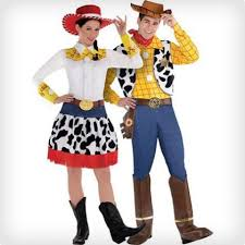 Toy Story Halloween Costumes 21 Disney Dress Ideas Images Toy Story